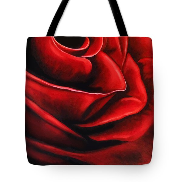 The One Tote Bag by Dani Abbott