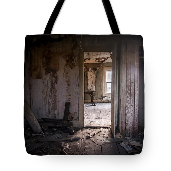 The Other Room Tote Bag