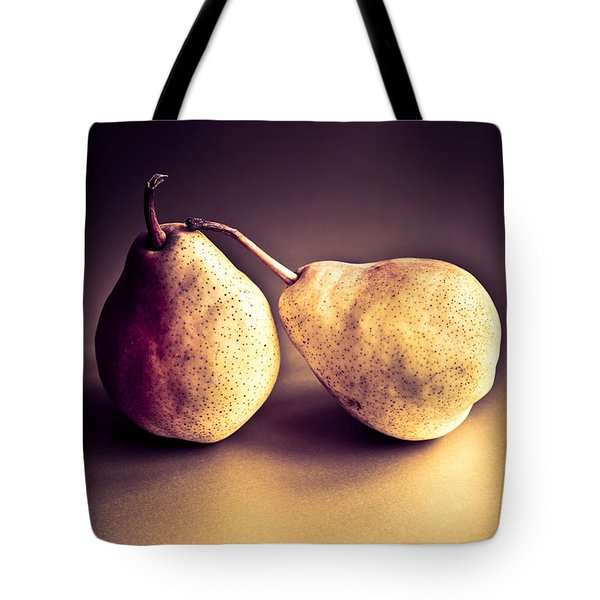 The Pair Tote Bag by Jan Bickerton