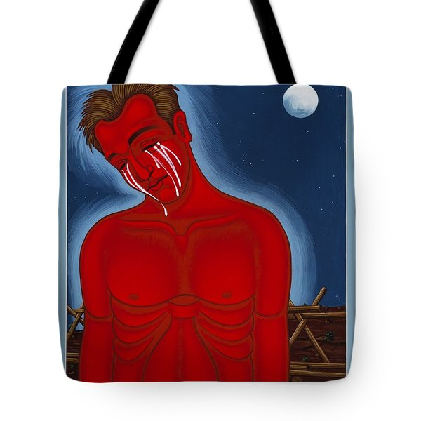 The Passion Of Matthew Shepard 096 Tote Bag