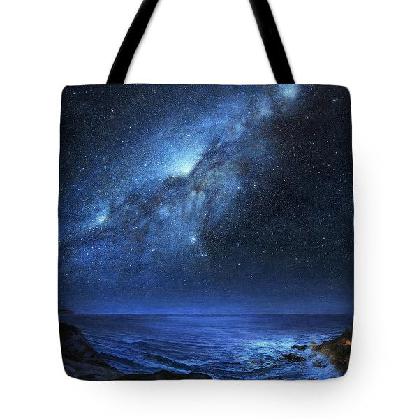 The People Of Pinnacle Point Tote Bag