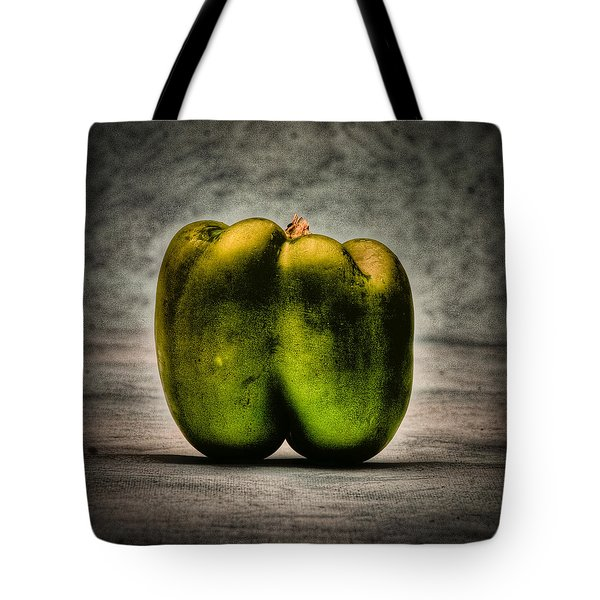 The Pepper Tote Bag by Timothy Bischoff