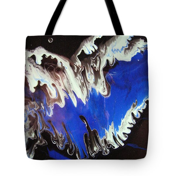 The Perfect Drug II Tote Bag