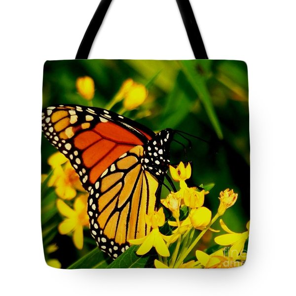 The Perfect Pose Tote Bag by Leea Baltes