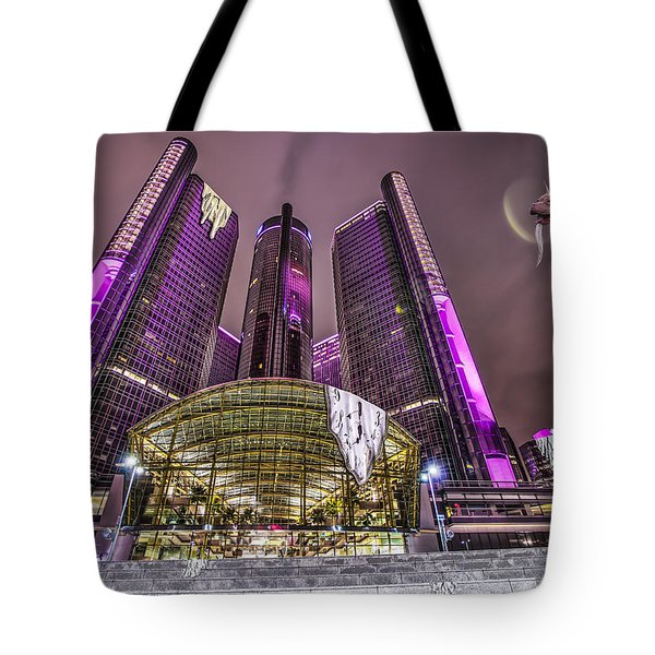 Tote Bag featuring the photograph The Persistence Of Time by Nicholas  Grunas