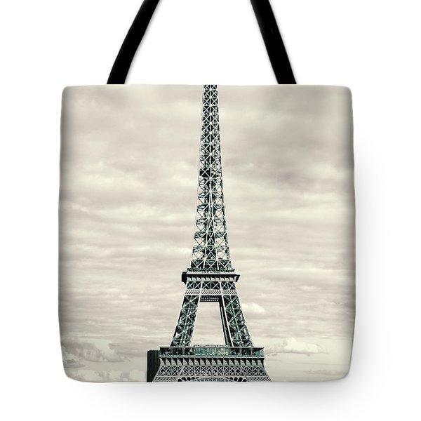 The Pinnacle Tote Bag