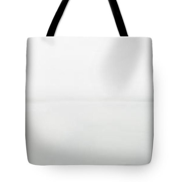 The Place Where Air Meets Water Tote Bag