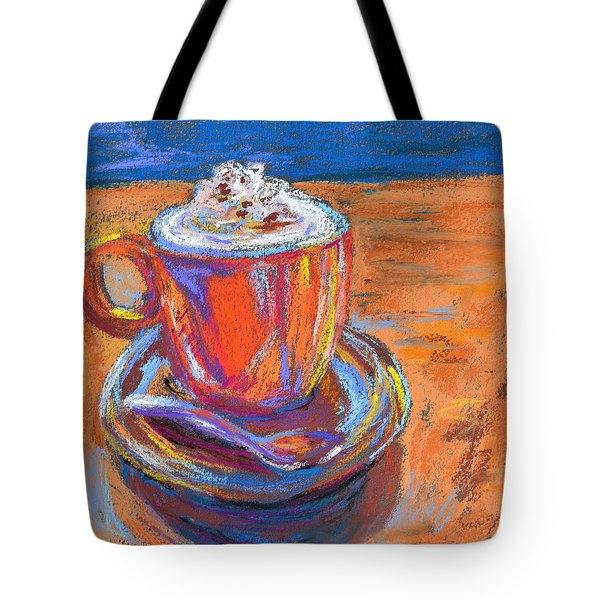The Pleasure Of A Well-made Thing Tote Bag by Beverley Harper Tinsley