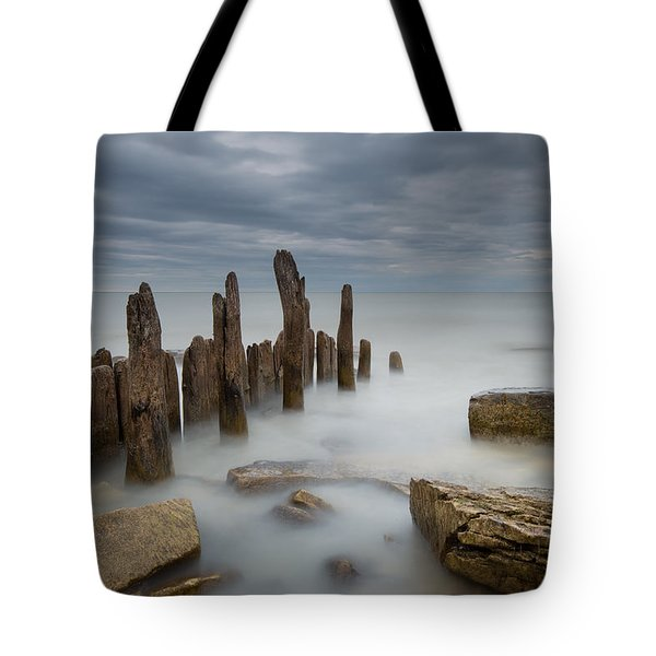 The Points Tote Bag