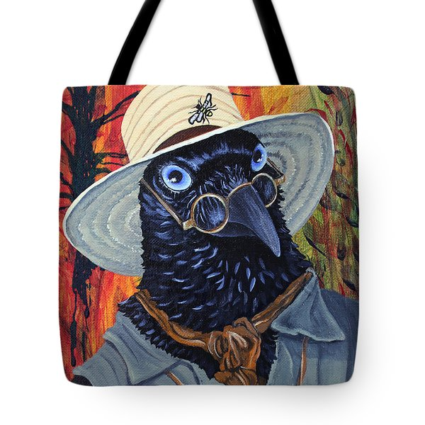 The Potter By Jaime Haney Tote Bag