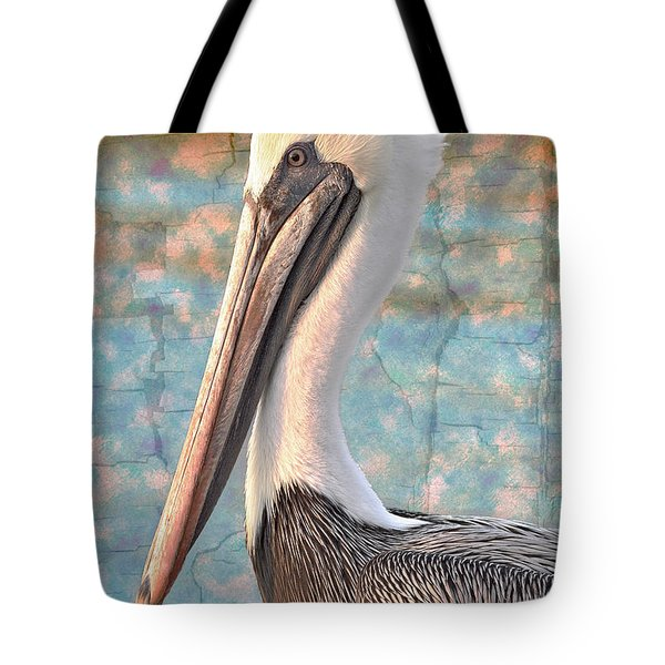 The Prince Tote Bag by Debra and Dave Vanderlaan