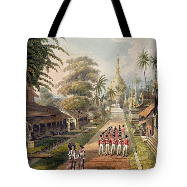 The Principal Approach To The Great Tote Bag