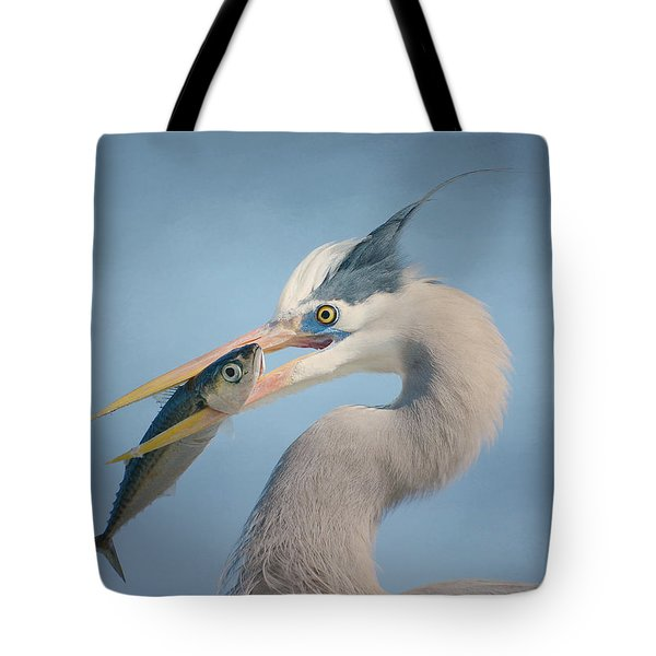 The Prize 2 Tote Bag