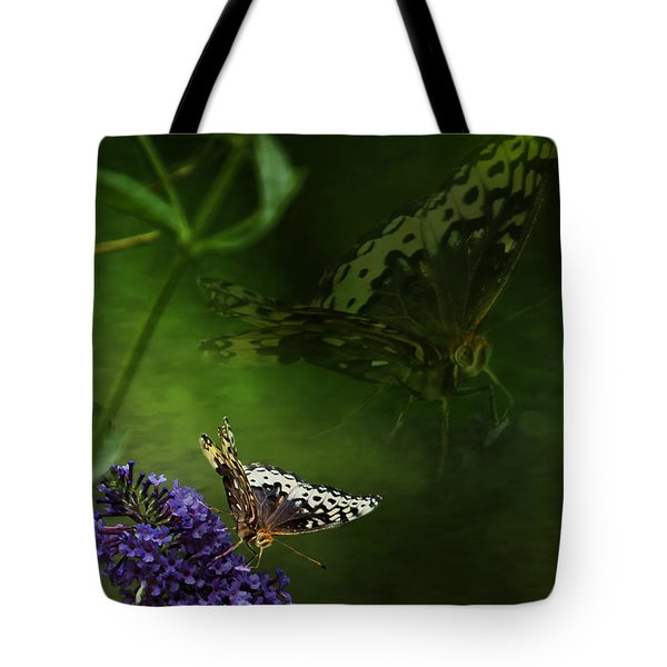 The Psyche Tote Bag