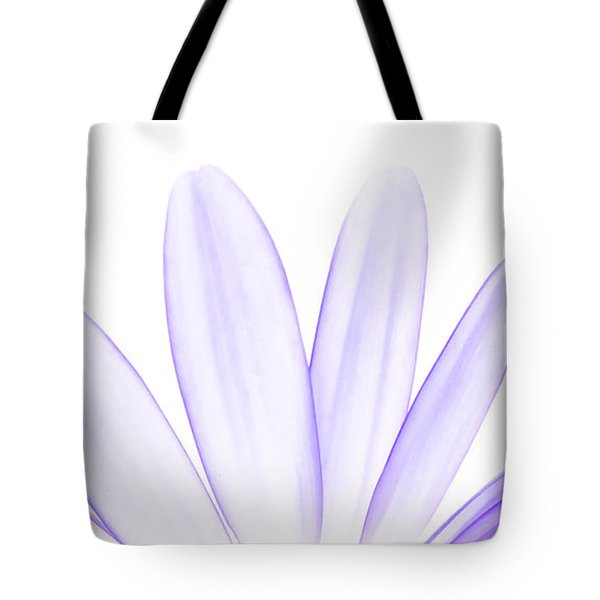 The Purple In Your Soul Tote Bag