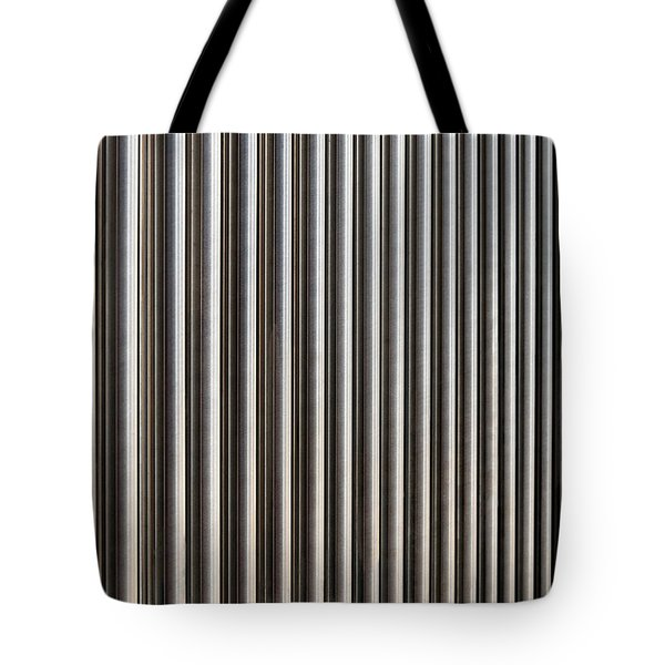 Tote Bag featuring the photograph The Rack by Wendy Wilton
