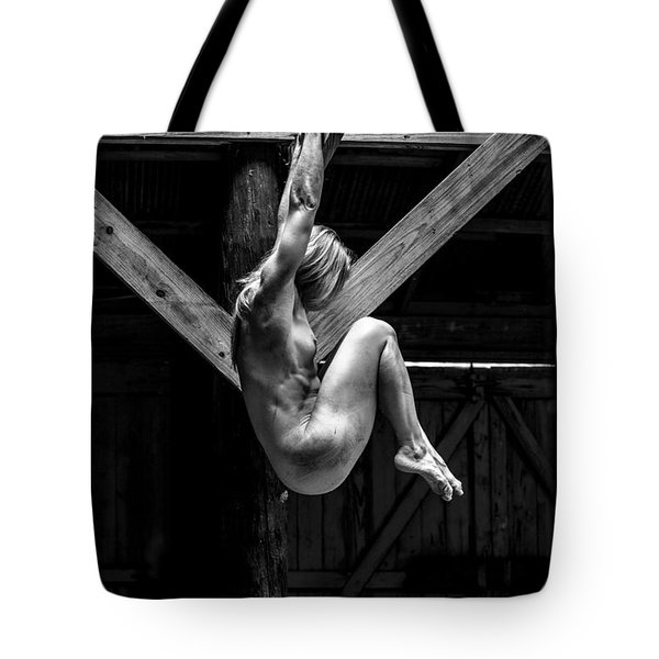 The Rafter Ornament Tote Bag