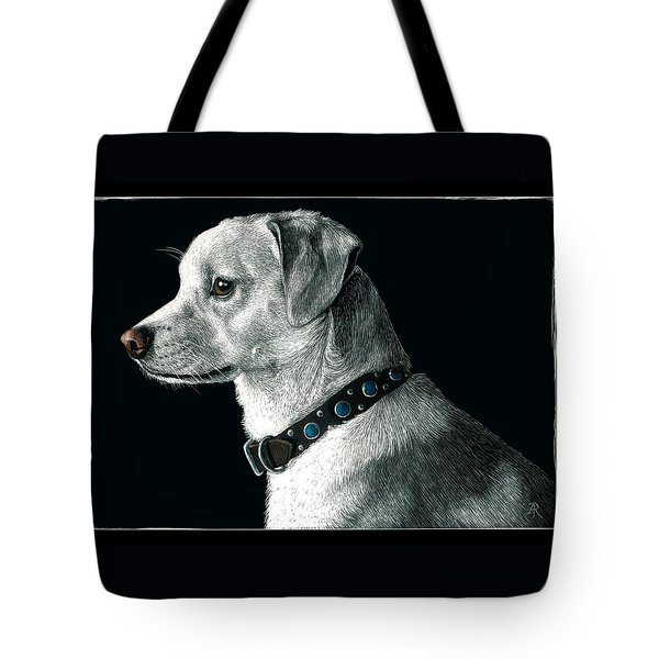 The Ratter Tote Bag