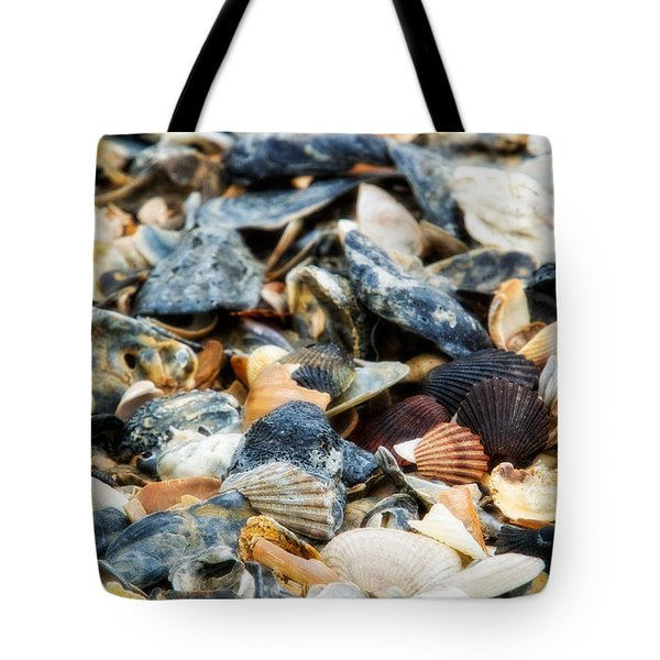 The Raw Bar Tote Bag by Joan Davis