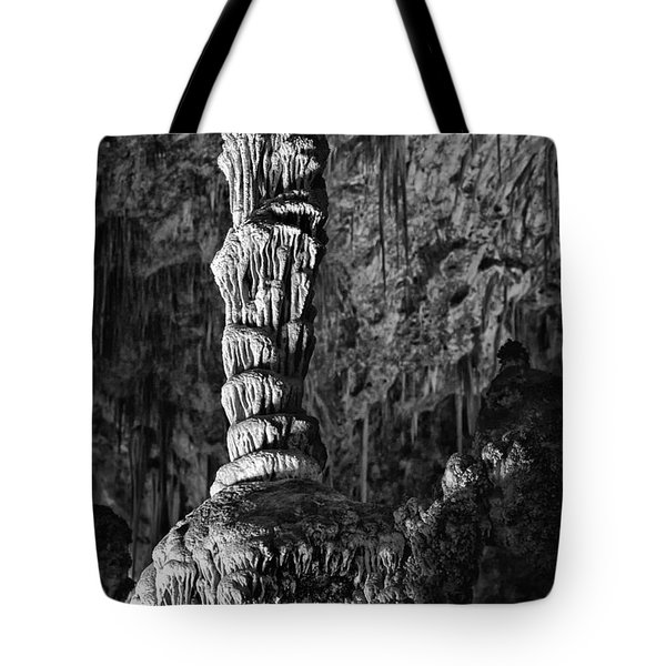 The Reason Kids Are Afraid Of The Dark Tote Bag
