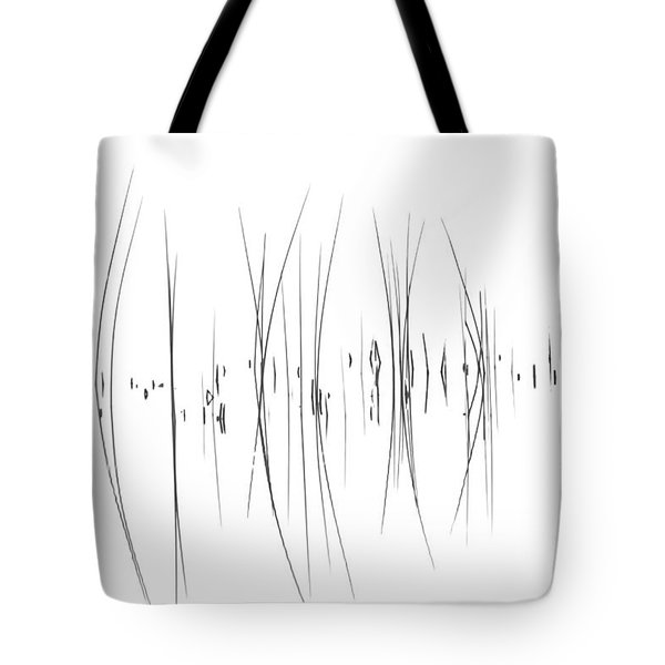 The Reeds Tote Bag by Andrea Kollo