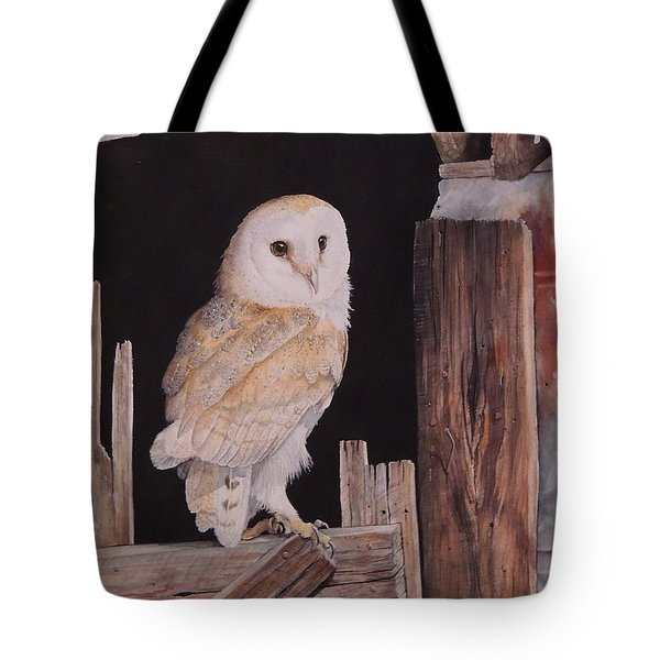 The Resting Place.  Sold Tote Bag