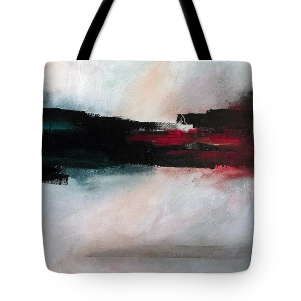 The River Tethys Part Two Of Three Tote Bag