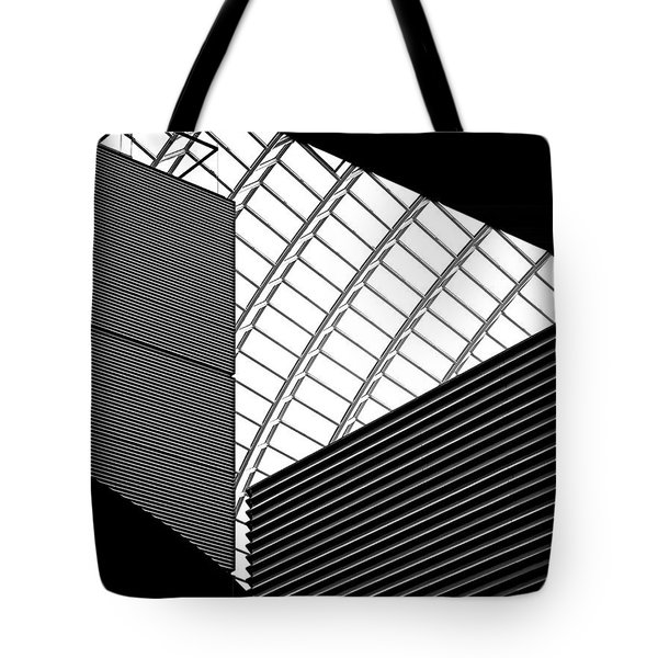 The Road Ahead Tote Bag by Rona Black