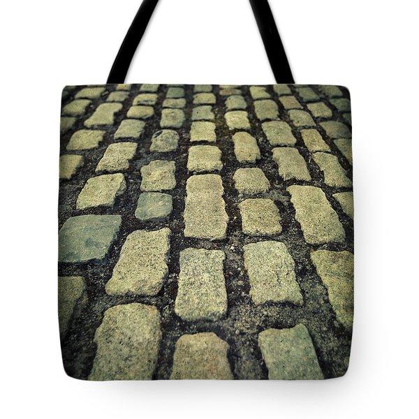 The Road Eternal Tote Bag