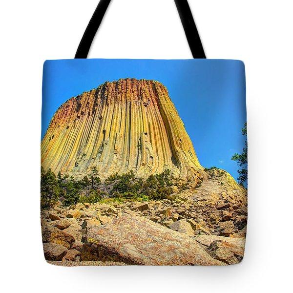 The Rock Shop Tote Bag