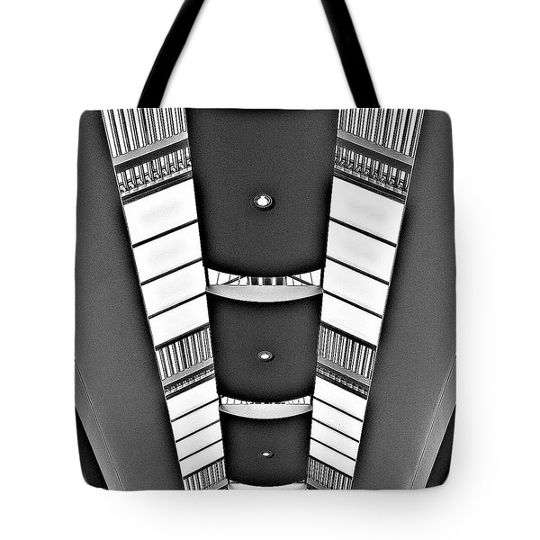 The Roof Tote Bag