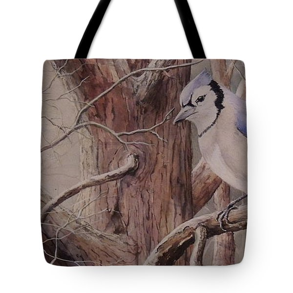 The Roost Sold Tote Bag