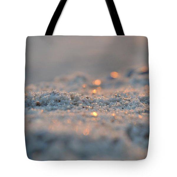 Tote Bag featuring the photograph Divine Nature by Melanie Moraga