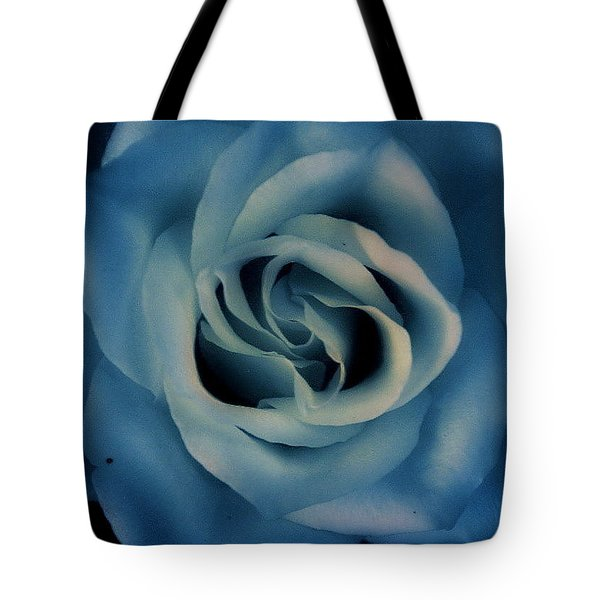 The Scent Of Your Soul Tote Bag by Marija Djedovic