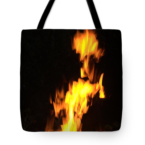 #the Schemer Tote Bag