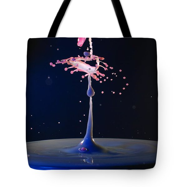 Tote Bag featuring the photograph The Scorpion by Kevin Desrosiers