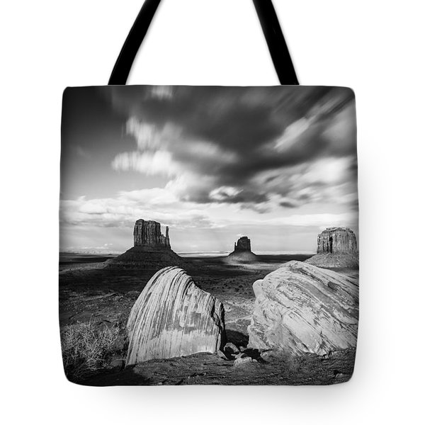 The Searchers Tote Bag by Tassanee Angiolillo