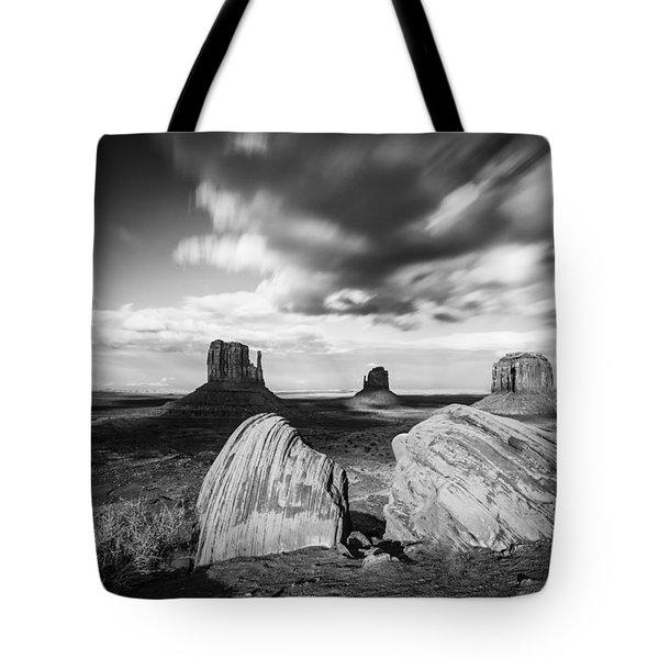 The Searchers Tote Bag