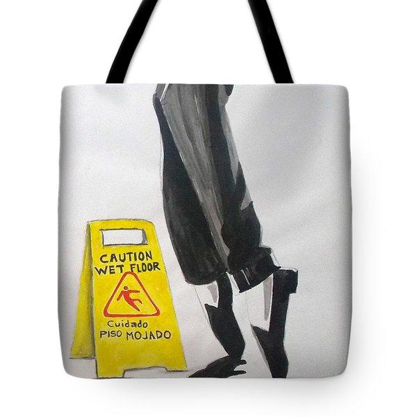 Tote Bag featuring the painting The Secret El Secreto by Lazaro Hurtado