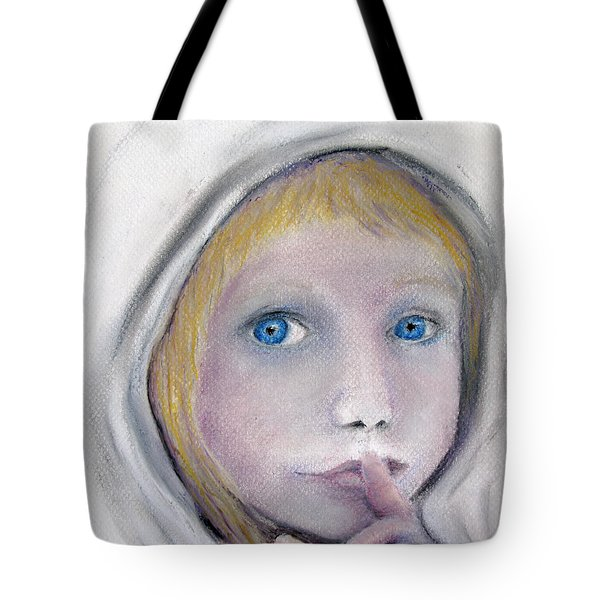 The Secret Tote Bag