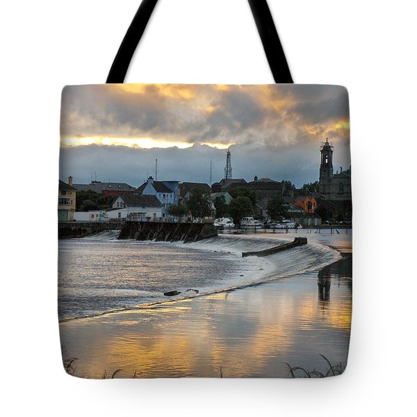 The Shannon River Tote Bag