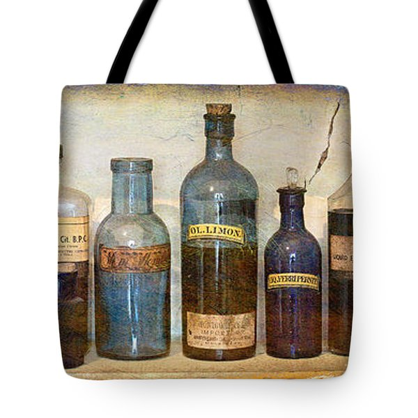 The Shelf Tote Bag