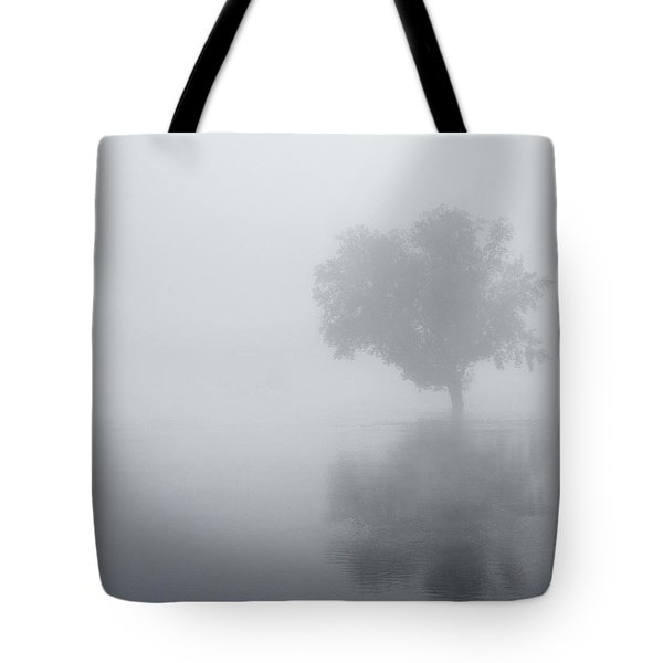 The Silence Is Deafening Tote Bag