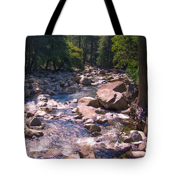 Tote Bag featuring the photograph The Sound Of Silence by Dany Lison