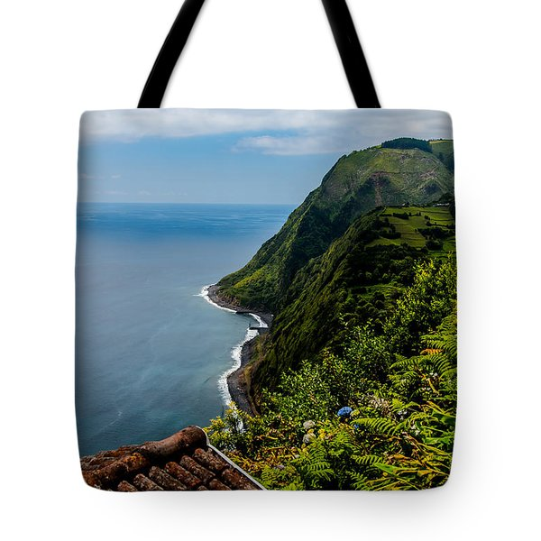 The Southeastern Coast Tote Bag