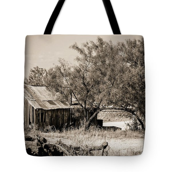 Tote Bag featuring the photograph The Spread by Amber Kresge