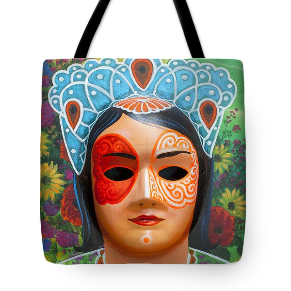The Spring Fairy Tote Bag
