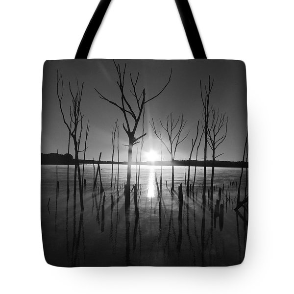 The Star Arrives Tote Bag by Raymond Salani III
