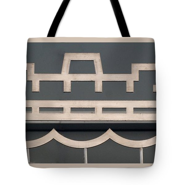 The Staten Island Ferry Tote Bag by Rob Hans
