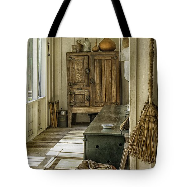 The Sun Room Tote Bag